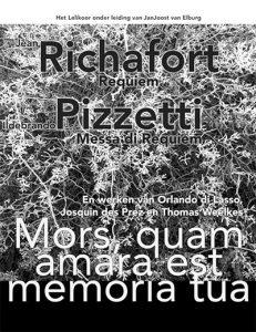 Mors quam amara est memoria tua- Het Lelikoor, februari 2017